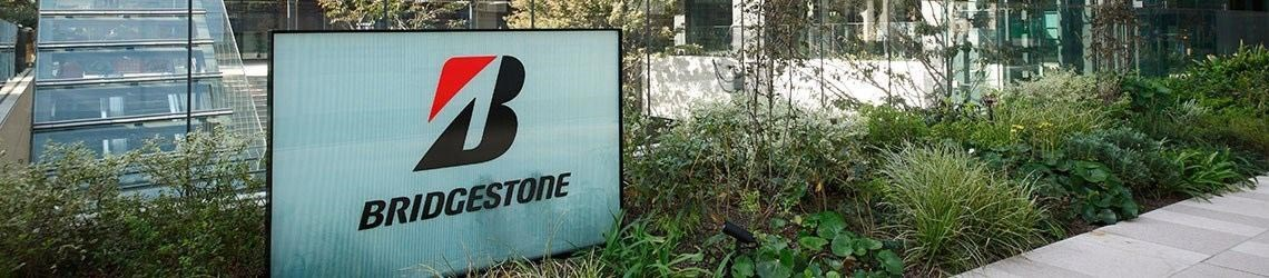 About Bridgestone