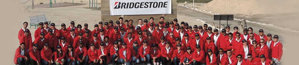About Bridgestone Middle East & Africa